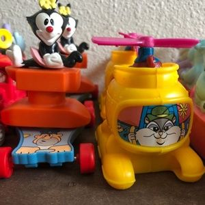 Warner Bros. Other - Animaniacs Toy Lot